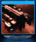Stellar Impact Card 2