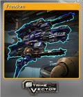 Strike Vector Foil 6