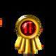 Warhammer 40,000 Dawn of War II Badge 2