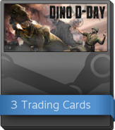 Dino D-Day Booster