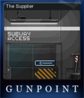 Gunpoint Card 8