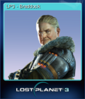 Lost Planet 3 Card 4