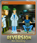 Reversion - The Meeting Foil 6