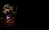 Warhammer 40,000 Dawn of War II Background Ork