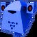 3089 Futuristic Action RPG Emoticon 3089bot1