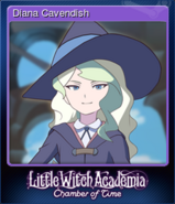 Little Witch Academia Chamber of Time Card 7
