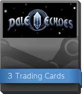 Pale Echoes Booster Pack