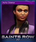 Saints Row IV Card 1