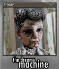 The Dream Machine Chapter 1 & 2 Foil 5