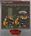 Delve Deeper Foil 7