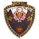 For Honor Badge 4