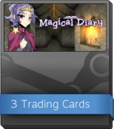 Magical Diary Booster Pack