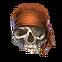 Nightmares From The Deep 2 The Siren's Call Emoticon pirateskull