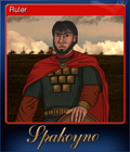 Spakoyno Back to the USSR 2.0 Card 6