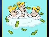 AdVenture Capitalist - Heavenly Hosts