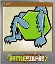 Battlepillars Gold Edition Foil 03