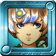 FINAL FANTASY IV THE AFTER YEARS Badge 3