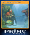 Prime World Card 8