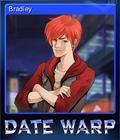 Date Warp Card 1