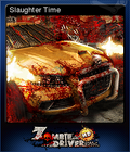 Zombie Driver HD Card 3