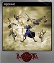 Bayonetta foil 01
