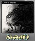 Shad'O Foil 4