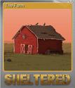 Sheltered Foil 2