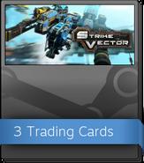 Strike Vector Booster Pack