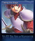 Ys VI The Ark of Napishtim Card 1