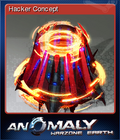 Anomaly Warzone Earth Card 6