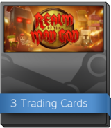 Realm of the Mad God Booster Pack