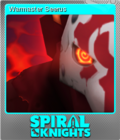 Spiral Knights Foil 09