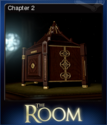 The Room Card 2
