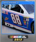 NASCAR the Game 2013 Foil 8
