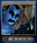 Nevermind Card 3