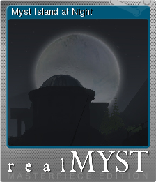 RealMyst Masterpiece Edition Foil 5.png
