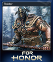 For Honor Card 10