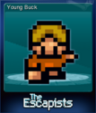 The Escapists Card 4