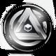 Antichamber Badge Foil
