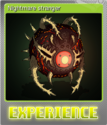 Experience Foil 1