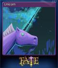 FATE Card 3