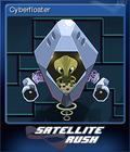 Satellite Rush Card 6