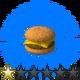 Chicken Invaders 4 Badge 1