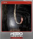 Metro 2033 Redux Foil 4