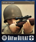 Day of Defeat Source Card 3
