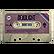 Deadlight Emoticon tape