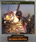 Total War WARHAMMER Foil 3