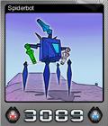 3089 Futuristic Action RPG Foil 3