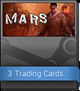 Mars War Logs Booster Pack