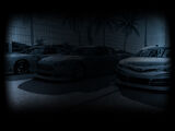 NASCAR the Game 2013 Background Three Wide